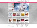 MG17030005 HandBags Store - Magento templates, Magento website templates