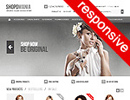 OC15530011 Shopomania  - Opencart, OpenCart website templates