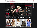 MG17030004 Online Fashion Boutique - Magento templates, Magento website templates