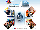 Electrical Contractor - Easy flash templates, Electrical technician flash site design