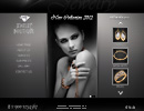 Jewerly Boutique - HTML5, SPECIAL flash templates