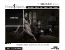 Model Agency - Easy flash templates, FULL FLASH website templates